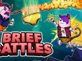 New underwearrirors, 40 arenas in 40 secs & Wishlist Brief Battles on Steam!