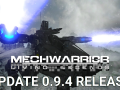 MechWarrior: Living Legends Update 0.9.4 Released