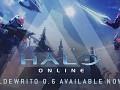 "Microsoft Shuts Down Halo Online Mod ""ElDewrito"""