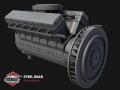 SG Stalingrad - Dev Blog #3: Component System