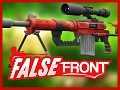 False Front - Devlog #10: New sniper!