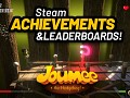 Steam Achievements and Leaderboards Update is out!