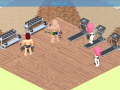 Picking The Right Visual Style For Gym Empire