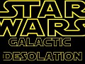News Outline for SW: Galactic Desolation
