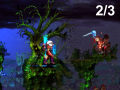 Corpses 'N Souls - Real-time 2D destruction plus GDC 2018: Tech Demo : 2/3