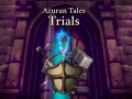 Azuran Tales: Trials Demo and release date