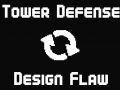 The one problem with all tower defense games