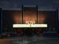 Lets Play The Cinema Rosa - Abandoned Cinema Game