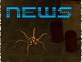 Update - new UI and Archetype game mechanics