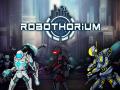 Robothorium Devlog: the enemies part 2