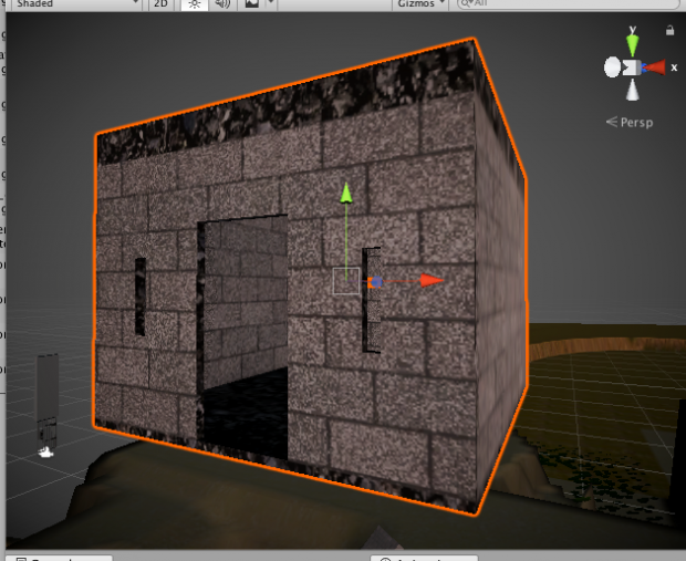 Texture Basics and Entering Them Into Unity