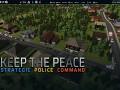 Keep The Peace Kickstarter