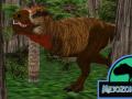 Species Profile : Tyrannosaurus Rex