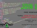 Free Game Development Webinar!