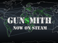 Gunsmith Launches TODAY!