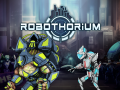 Robothorium Devlog: the enemies part 3