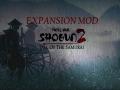 TW Shogun 2 FotS - Expansion Mod