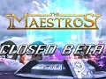 The Maestros - Closed Beta Weekend Live Now!