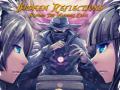 Broken Reflections - A Supernatural Slice of Life