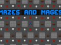 Mazes and Mages coming soon!