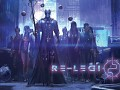1C presents Re-Legion – a new futuristic cyberpunk RTS!