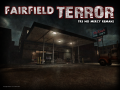 Fairfield Terror - Unleashed to the public on May 30th