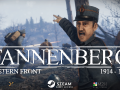 Roumania joins the war in Tannenberg, both games get gameplay updates and bug fixes!