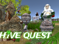 HIVE QUEST - The Good, the Bad & the Ugly