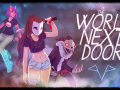 Announcing: The World Next Door