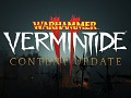 Creators of Vermintide 2 launch mod support