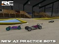 Update June 5th, 2018 Build # .906 AI_Bots for Practice, Proving Grounds Default Track