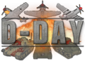 New D-day website