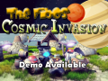 The Fibos - Cosmic Invasion