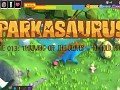 Parkasaurus Update #013 Throwing off the gloves – to hold hands
