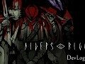 Alder's Blood - we are back!