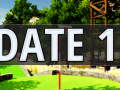 Mini Golf Arena - Update 1.08