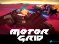 MOTORGRID : Turn-Based Strategy Game