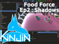 Food Force Ep2: Shadows - Kinjin