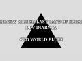Development Diary IX: Old World Blues