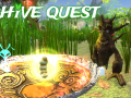 The Quest for HIVE QUEST