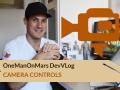 New entry to development blog