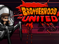 Brotherhood United available right now on Steam !