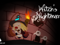 Witch's Nightmare Trailer Announcement