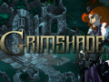 Grimshade: the long-awaited stream — today at  7PM (EDT time)!