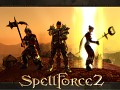 SpellForce 2: Empire of the Shadowtrail v4.0 Update is available to download!