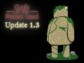 Gods of the Fallen Land - Major Content Update 1.3