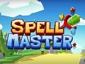 Spell Master ready for adventuring!