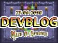Maze Of Adventures - Game updated && Devblog 06/23/2018