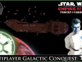 Multiplayer Galactic Conquest Preview