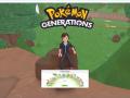 Pokemon Generations v 0.1